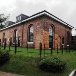 10, Brassey House