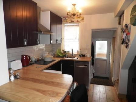 13 Besford square kitchen