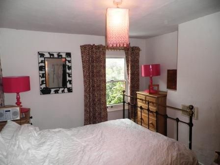 13 Besford square bedroom
