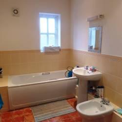 bath new