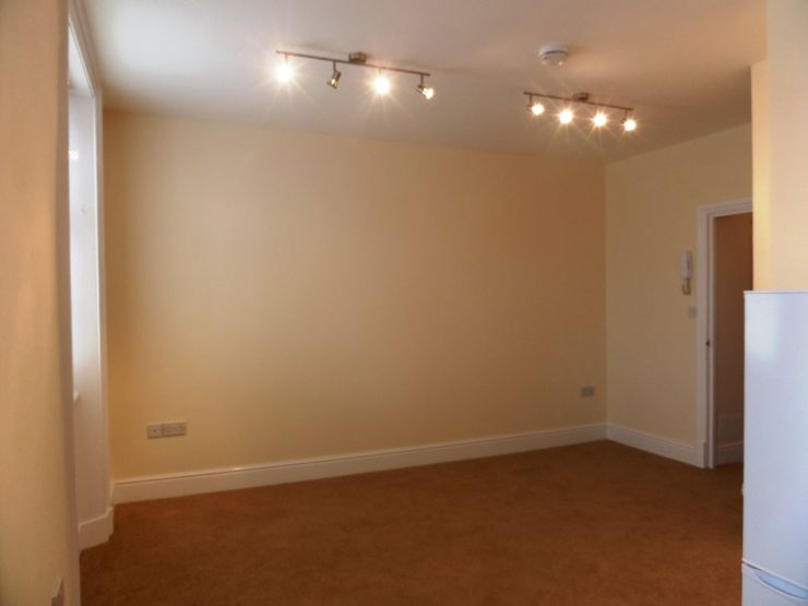 Flat 3 62 Abbey Foregate Living room 2