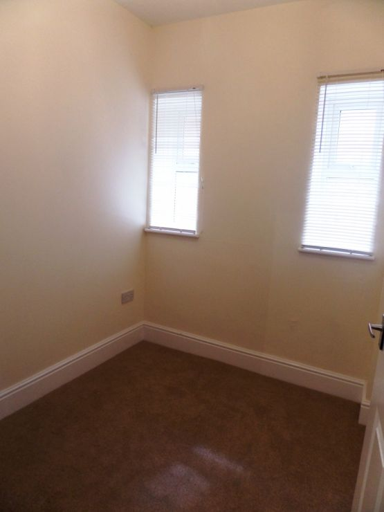Flat 3 62 Abbey Foregate Bedroom 2