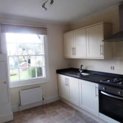 kitchen new
